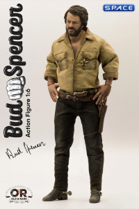 1/6 Scale Bud Spencer - Web Exclusive Version