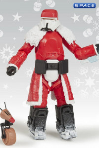 6 Range Trooper Holiday Edition (Star Wars - The Black Series)