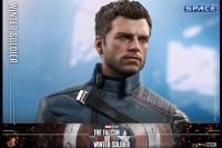 1/6 Scale Winter Soldier TV Masterpiece TMS039 (The Falcon and the Winter Soldier)