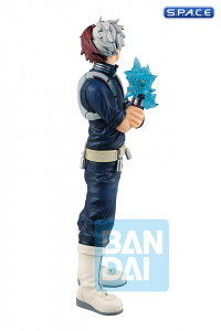 Shoto Todoroki Im Ready! Masterlise PVC Statue - Ichibansho Series (My Hero Academia)