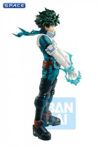 Izuku Midoriya Im Ready! Masterlise PVC Statue - Ichibansho Series (My Hero Academia)