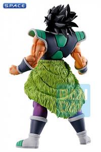 Angry Broly History of Rivals Masterlise PVC Statue - Ichibansho Series (Dragon Ball Super: Broly)