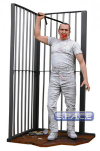 Hannibal Lecter 2 in Holding Cell (Silence of the Lambs)