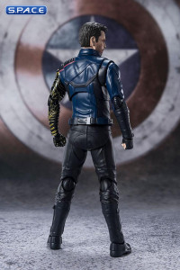 S.H.Figuarts Bucky Barnes (The Falcon and the Winter Soldier)