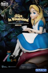 Alice Master Craft Statue (Alice in Wonderland)