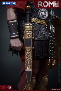 1/6 Scale Imperial Legion Trumpeter