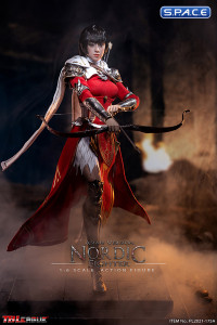 1/6 Scale Nordic Fighter - Asian Version