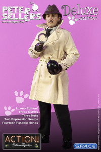 1/6 Scale Peter Sellers - Deluxe Edition (The Pink Panther)