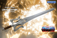 1:1 Power Sword of He-Man Life-Size Replica (Masters of the Universe)