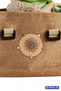 Electronic Grogu »The Child« Plush Figure with Shoulder Bag (The Mandalorian)