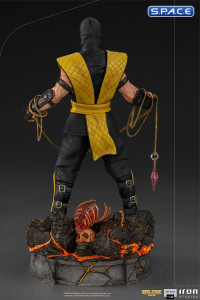 1/10 Scale Scorpion BDS Art Scale Statue (Mortal Kombat)