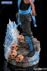 1/10 Scale Sub-Zero BDS Art Scale Statue (Mortal Kombat)