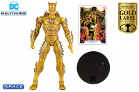 Flash Earth-52 from Dark Nights: Metal Gold Label Collection (DC Multiverse)