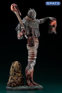 The Wraith PVC Statue - Bonus Version (Dead by Daylight)