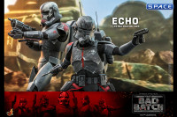 1/6 Scale Echo TV Masterpiece TMS042 (Star Wars - The Bad Batch)