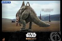 1/6 Scale Blurrg TV Masterpiece TMS045 (The Mandalorian)