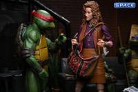 Ultimate April O Neil (Teenage Mutant Ninja Turtles)