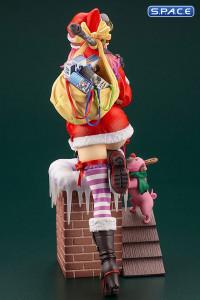 1/7 Scale Anje Come Down The Chimney Bishoujo PVC Statue (Plastic Angels)