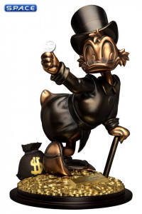 Scrooge McDuck Master Craft Statue - Special Edition (DuckTales)