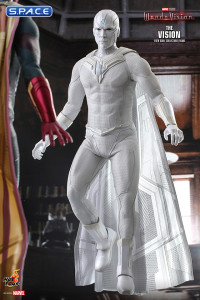 1/6 Scale The Vision TV Masterpiece TMS054 (WandaVision)