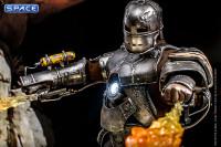 1/6 Scale Iron Man Mark I Movie Masterpiece MMS605D40 (Iron Man)