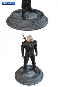Geralt of Rivia PVC Statue (The Witcher)
