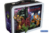 Heroes and Villains Lunchbox (Masters of the Universe: Revelation)