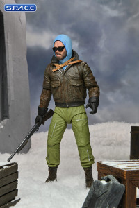 Ultimate MacReady - Outpost 31 (The Thing)