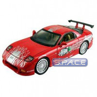 1:18 Scale 1993 Mazda RX-7 Die Cast (The Fast and the Furious)