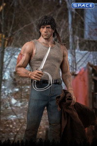 1/6 Scale John Rambo (Rambo - First Blood)