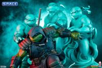 1/4 Scale The Last Ronin Statue - Supreme Edition (Teenage Mutant Ninja Turtles)
