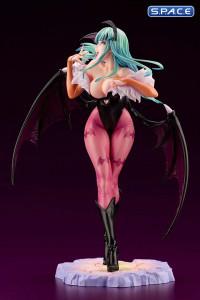 1/7 Scale Morrigan Bishoujo PVC Statue (Darkstalkers)
