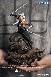 1/10 Scale Ahsoka Tano BDS Art Scale Statue (The Mandalorian)