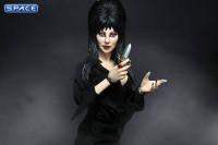 Elvira Figural Doll (Elvira - Mistress of the Dark)
