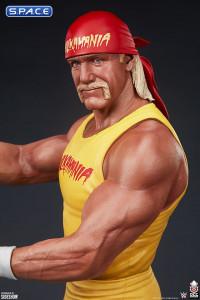 1/4 Scale Hulk Hogan »Hulkamania« Statue (WWE)