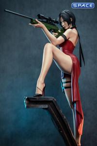 1/4 Scale Huntress AD Statue (Zombie Crisis)