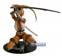 1/6 Scale Lynx Topaz Animal Girls PVC Statue (Tandem Twin)