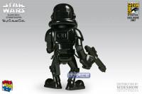 Shadow Stormtrooper Super Deformed VCD SDCC 07 (SW)