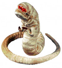 Chestburster Plush Replica (Alien)