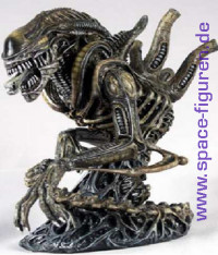 Alien Warrior Exclusive Micro Bust (Aliens)