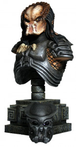 Celtic Predator Mini Bust (Alien vs. Predator)