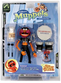 Animal - Killertoys Exclusive (The Muppets)