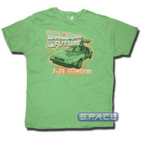 1.21 Gigowatts T-Shirt (Back To The Future)