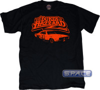 General Lee T-Shirt (Dukes Of Hazzard)