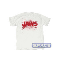 Logo Red Blood T-Shirt (Jaws)
