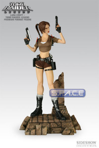 Lara Croft Premium Format Figure (Tomb Raider Legend)
