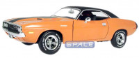1:18 Scale 1970 Dodge Challenger (2 Fast 2 Furious)