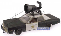 1:18 Scale Bluesmobile Die Cast (The Blues Brothers)