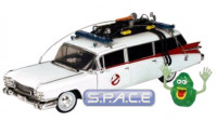 1:18 Scale Ecto 1 Cadillac (Ghostbusters)