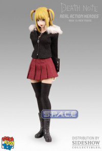 1/6 Scale RAH Misa Amane (Death Note)